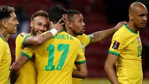 Brasil bate Equador e continua 100 por cento vitorioso na qualificação para o Mundial
