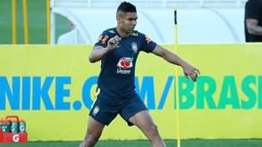 Casemiro e o boicote à Copa América: «Toda a gente sabe qual é a nossa posição»