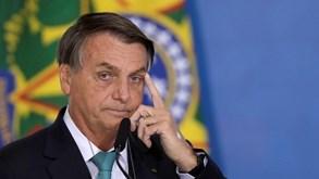 Jogadores ameaçam com boicote mas Jair Bolsonaro reitera apoio à Copa América