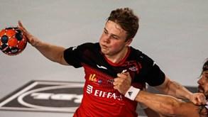Toulouse-Ivry Handball: forasteiros tentam escapar à descida