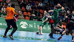 Istres Ouest-Usam Nîmes: equipas disputam jogo em atraso