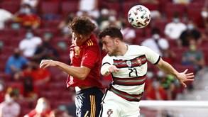 Portugal-Israel: último teste de preparação da Seleção Nacional para o Euro'2020