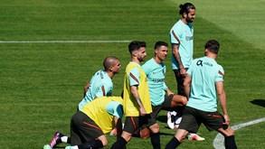 """Agenda desportiva: Portugal em estreia no Euro contra húngaros """"chatos"""""""