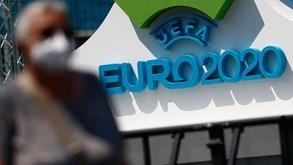 Turquia-Itália: arranca o Euro'2020