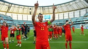Turquia-País de Gales: duelo interessante para as contas dos primeiros lugares do Grupo A