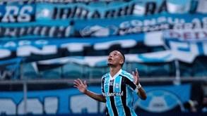 Sport Recife-Grémio: conjuntos à procura de vitórias