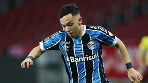 Isolamento gera preocupação no FC Porto