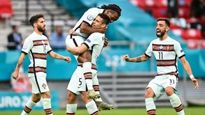 Agenda desportiva: Portugal invade Alemanha à procura do sonho