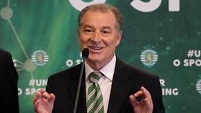 Conselho Fiscal dá 'luz verde' ao orçamento do Sporting para 2021/22