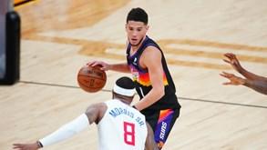 Phoenix Suns-LA Clippers: jogo 2 da final da Conferência Oeste