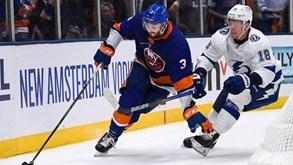 NY Islanders-TB Lightning: jogo 6 da final da Conferência Este da NHL