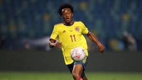 Brasil-Colômbia: os dois primeiros classificados do Grupo B em duelo