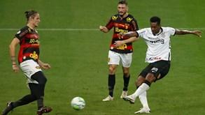 Corinthians-Sport Recife: à procura de melhor fase