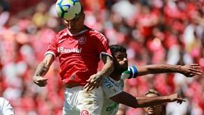 Chapecoense-Internacional: visitados ainda não venceram