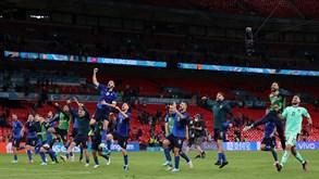 Agenda desportiva: não há Portugal, mas há jogos incríveis