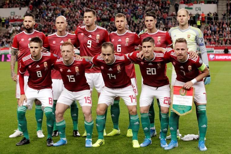 22 ° Hungría - 74,78 millones de euros