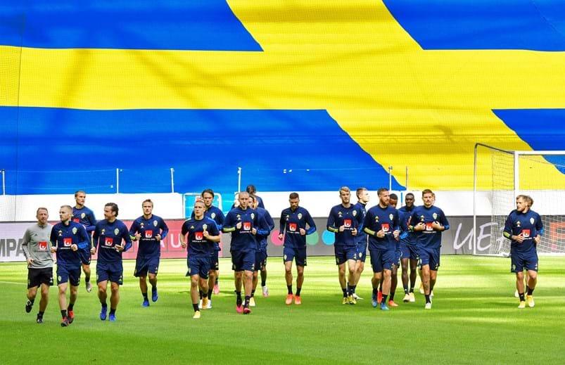 16 ° Suecia - 215 millones de euros