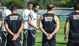 Sporting continua no mercado: o perfil dos alvos pedidos por Rúben Amorim