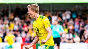 FC Ilves-Haka: registo de golos a ter em conta