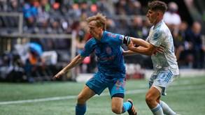 Nashville SC-Atlanta United FC: separados por 6 pontos na Conferência Este da MLS