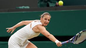 Karolina Pliskova-Aryna Sabalenka: duelo de Leste pela decisão em Wimbledon