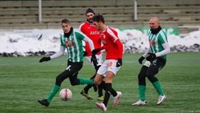 Helsingfors IFK-FC Lahti: forasteiros com ligeira vantagem no confronto direto
