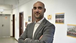 Rodrigo Cavaleiro: «Mais de 50% dos adeptos que pediram o cartão são do FC Porto»