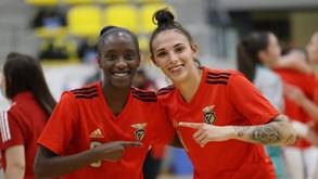 Janice e Fifó: Voar do Benfica... para outros sonhos