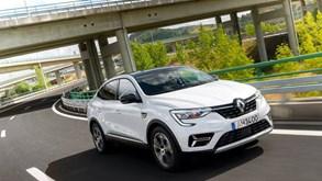 Renault Arkana: Ambições globais