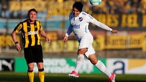 Nacional-Peñarol: duelo uruguaio na Sul-Americana