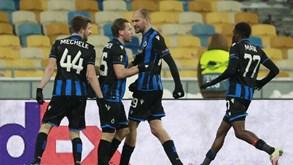 Club Brugge-Genk: clubes disputam a Supertaça belga