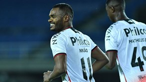 Ceará-Athletico Paranaense: duelo da 12.ª jornada do Brasileirão