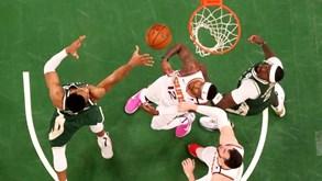 Phoenix Suns-Milwaukee Bucks: jogo 5 da final da NBA