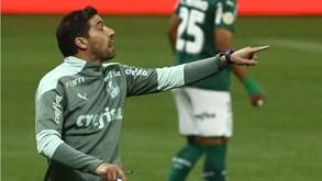 Atlético Goianiense-Palmeiras: Abel Ferreira quer manter liderança do Brasileirão