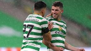 Celtic Glasgow-Midtjylland: duelo da 2.ª pré-eliminatória da Champions