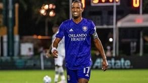 Orlando City-Philadelphia Union: Nani em ação na MLS