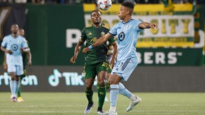 Minnesota United-Portland Timbers: duelo no Oeste da MLS