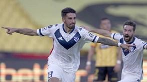 Rosário Central-Vélez Sarsfield: arranque do campeonato não foi o melhor