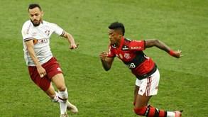 Flamengo-São Paulo: duelo de gigantes na 13.ª jornada do Brasileirão