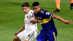 Argentinos Juniors-Newell's Old Boys: anfitriões melhores no confronto direto