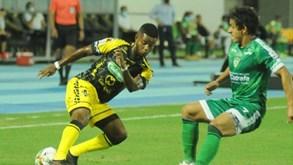 Deportivo Pereira-Alianza Petrolera: jogo da ronda 2 da liga colombiana
