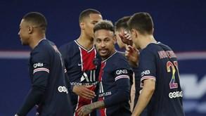 Sevilha-Paris SG: duelo de preparação que terá lugar no Estádio Algarve