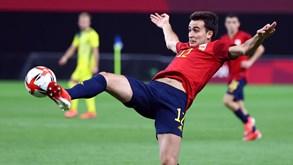 Espanha-Argentina: seleções disputam liderança do Grupo C de Tóquio'2020
