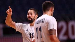 França-Alemanha: gauleses no topo da classificação do Grupo A