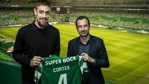 Eternizar Coates: conheça ao pormenor o projeto do Sporting para o capitão