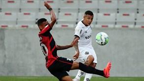 Atl. Mineiro-Ath. Paranaense: teste de fogo para a equipa de António Oliveira