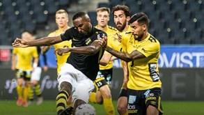 AIK Estocolmo-Halmstads: total favoritismo para a formação da casa