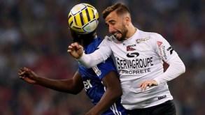 Auxerre-Grenoble Foot: forasteiros tentam responder à goleada sofrida