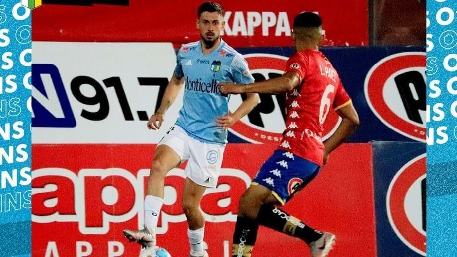O'Higgins-Curicó Unido: duelo da 13.ª jornada do campeonato chileno