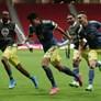 Díaz e o sucesso na Copa América: «Ganhei muitas coisas com o que aprendi no FC Porto»
